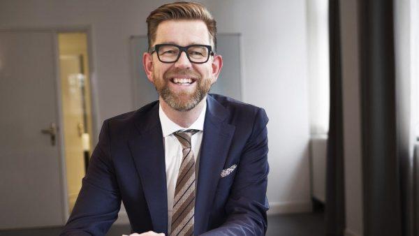 Tom van der Poel Partner The Executive Network CIO samenwerkenTom van der Poel Partner The Executive Network CIO samenwerken