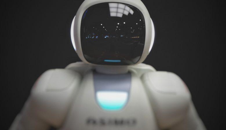 Robot / Innovatie