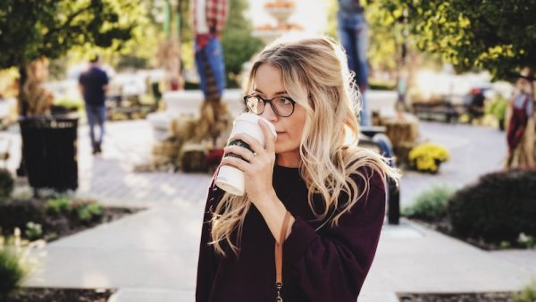 managers halen geen koffie