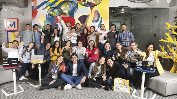 GPtW World's Best Workplaces