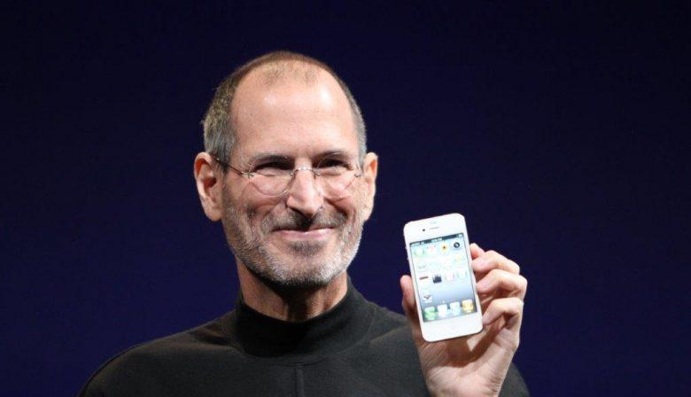 de nieuwe Steve Jobs willen worden