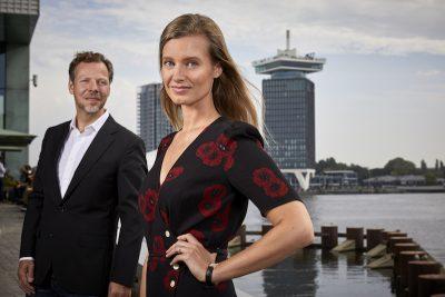 Managementauteur Ben Tiggelaar ondervraagt voor MT jonge leiders die hem inspireren. Deze keer spreekt hij Céline Bent, Head of Innovation bij bouwgigant Koninklijke BAM Groep. Over - vooral mannelijke - collega's meekrijgen in vernieuwing. En over de juiste keuzes maken.