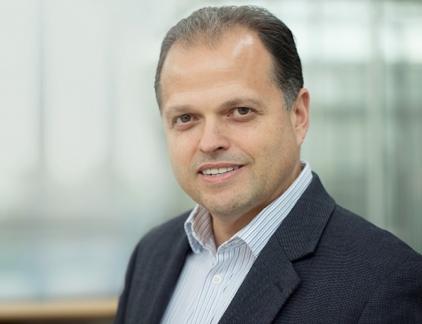Mike Ettling staat sinds april aan het hoofd van softwarebedrijf Unit4. Een gesprek over menselijke KPI's, een Chief People Officer in de board en het tekort aan goed personeel - wat volgens hem niet bestaat.
