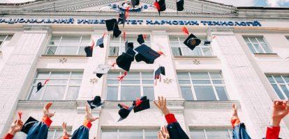 cijferlijst afgestudeerde traineeship
