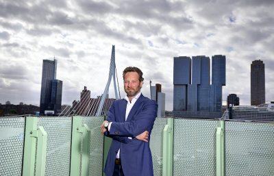 Derek Roos Mendix