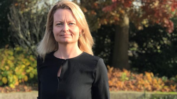 Ormit Alumnus van Philips Marielle van Roosmalen