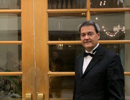 Richard Jonker Netgear