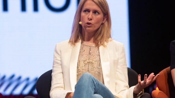 Helena Helmersson
