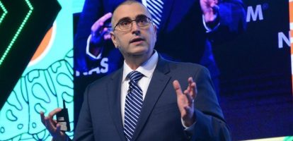 Vala Afshar Salesforce