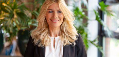 YoungCapital CEO Ineke Kooistra