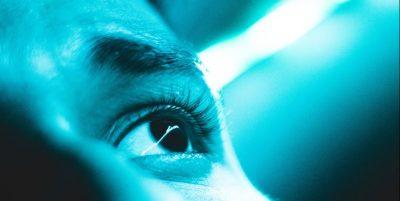 Oog, toekomst, artficial intelligence