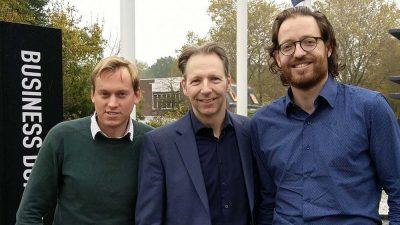 Steven van den Heuvel, Harm Jan Brondijk, Ronald Buis, Hoe manage jij jouw agile transformatie?'