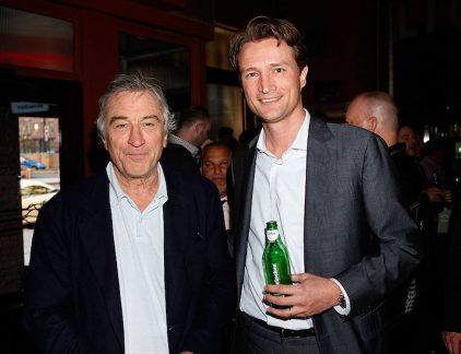 Hij bewandelde het traditionele pad naar de top van Heineken, toch was het tot het laatste moment spannend of Dolf van den Brink de nieuwe CEO zou worden. Met Van den Brink zet Heineken iemand aan de top die verandering niet schuwt.