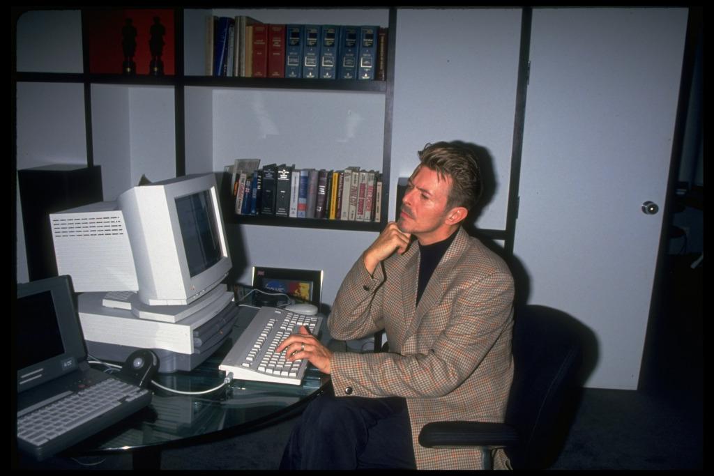 David Bowie cut-uptechniek brainstormen