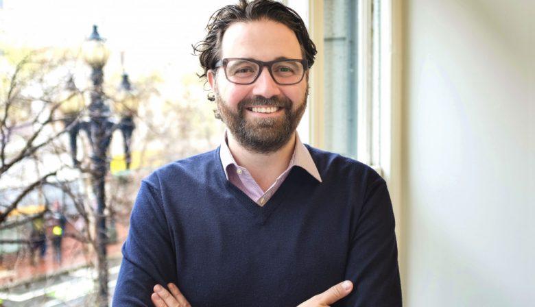 CEO Zendesk Mikkel Svane