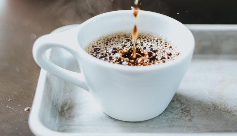 Coffee koffie