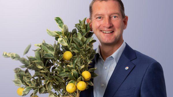 DFG Michel van Hout Dutch Flower Group