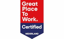 GPTW Certified logo