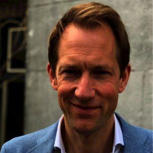 Julian van der Meijden USG