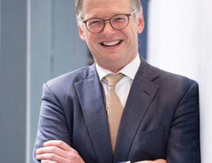 Pieter Veuger Volksbank