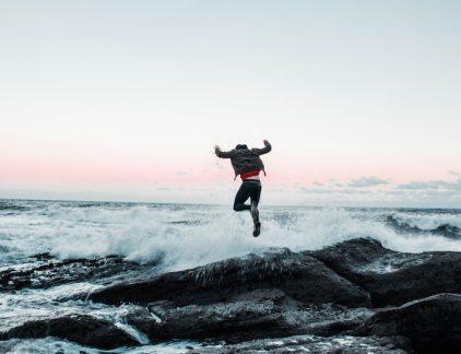 sprong boardroom naar startup