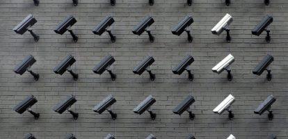 Veiligheid data camera data science