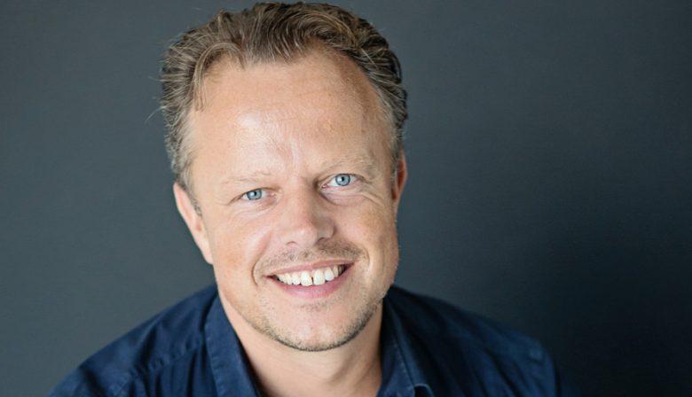 Patrick van der Pijl van Business Models Inc.