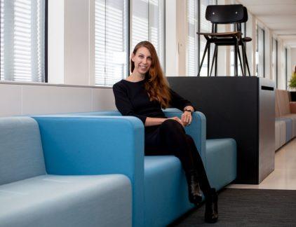 Tessa Bouwman Royal Ahrend