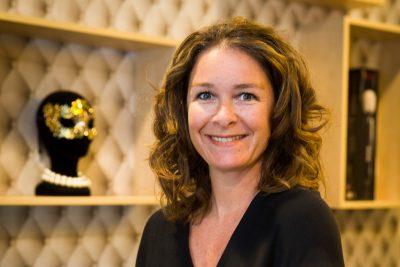 Audrey van Ham Christine le Duc