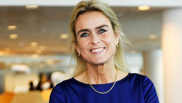 Barbara Baarsma Nieuwe normaal banken