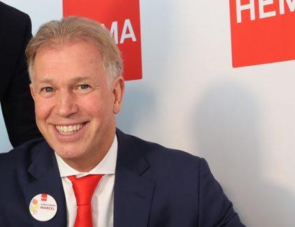 Marcel Boekhoorn Hema