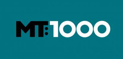 MT1000 2020