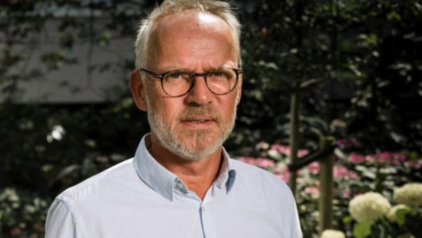 Ronald van Zetten private equity