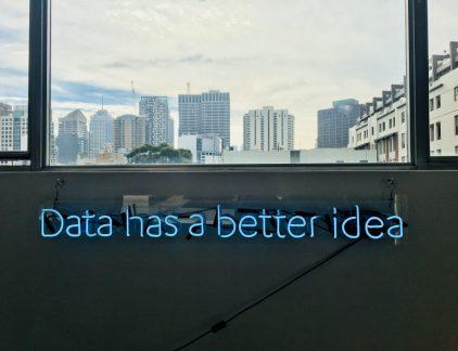 Data en kunstmatige intelligentie