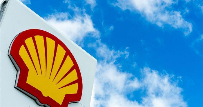 Winst voor Shell