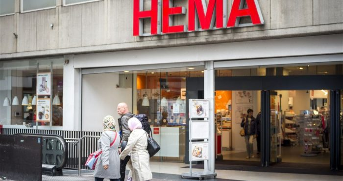 Hema stopt met verre buitenlandse avonturen