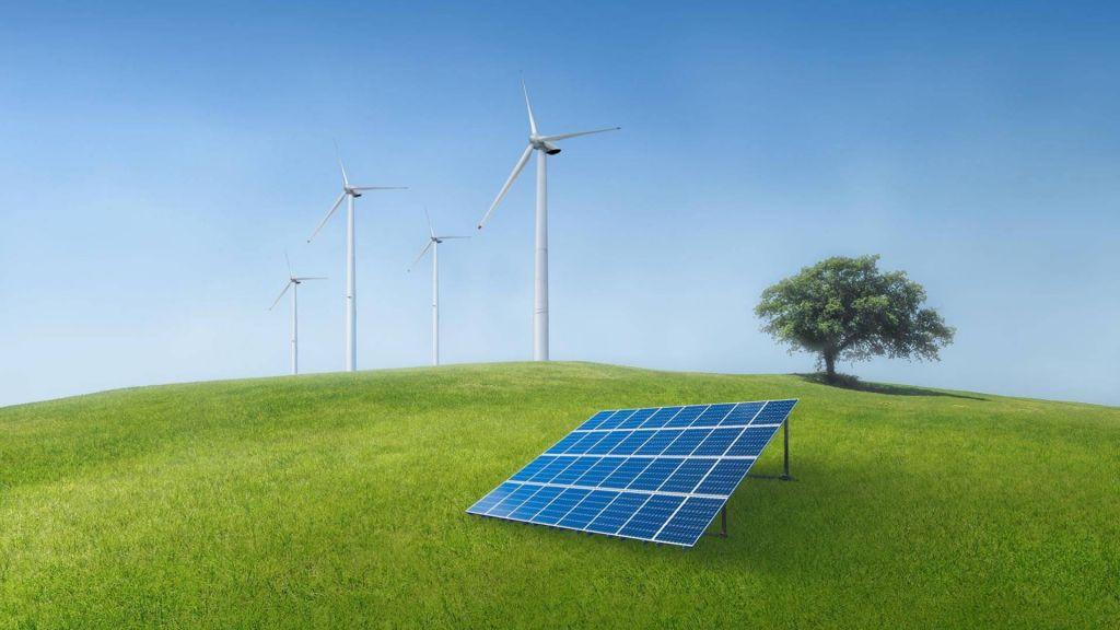 Groene energie vergelijken: 5 groenste energieleveranciers in 2021 - Roos