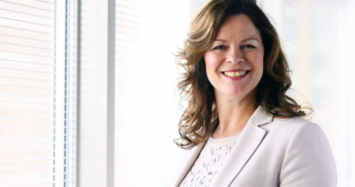 Column Irine Gaasbeek Accenture diversiteit