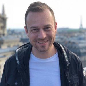 Daniel Liebau RSM fintech