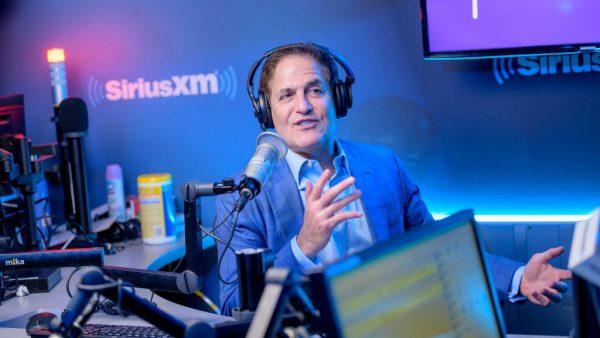 Mark Cuban webinar scaleup groei groeigoeroes