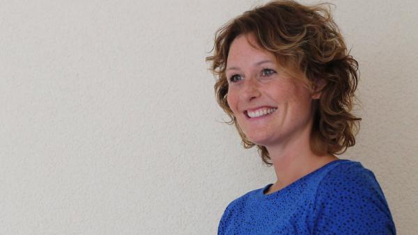 Marieke van den Hoek - Greenchoice