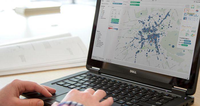 5 voorwaarden voor een datacultuur na crisistijd