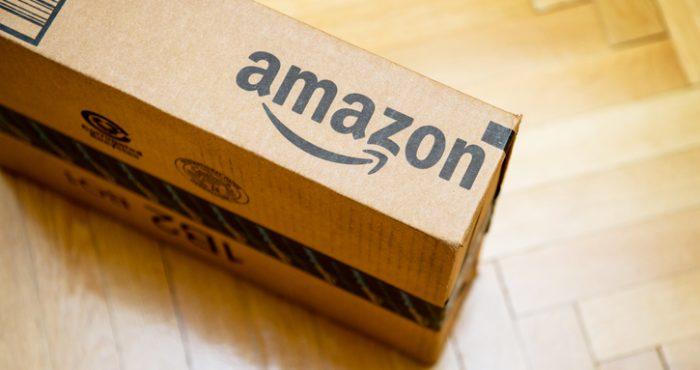 Geen winstbelasting Amazon