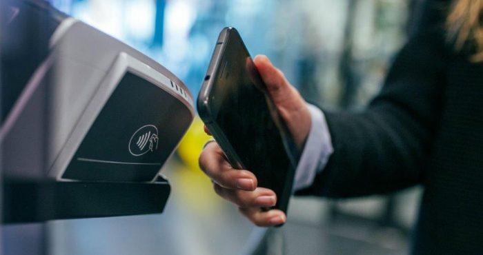 e-wallets toekomst