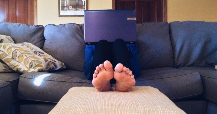 anonieme thuiswerker
