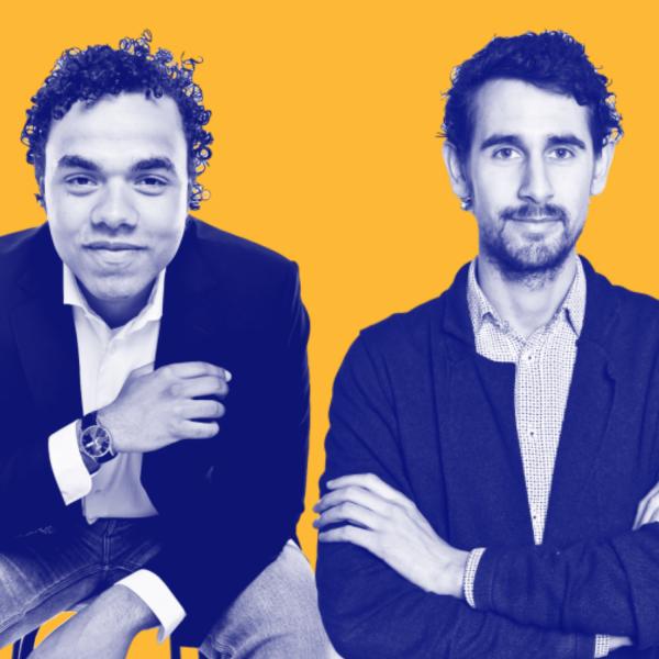 Guido en Andres – Agency