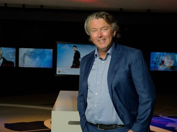 ALD Automotive CEO Jeroen Kruisweg,