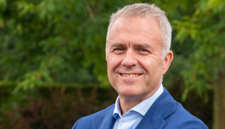 commercieel directeur Remko Stolk Asito