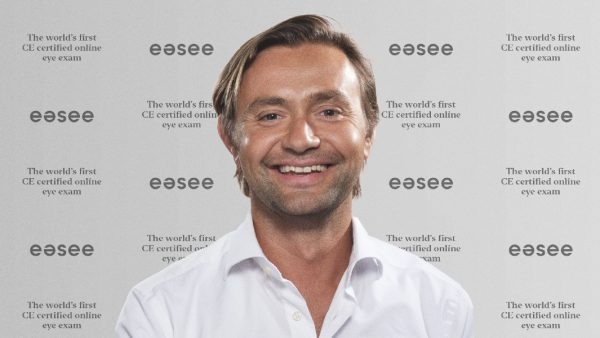 Yves Prevoo, Easee