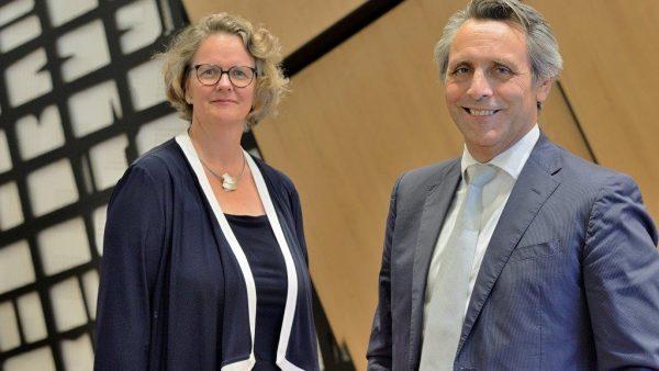 Het Kadaster Marjolein Jansen en Frank Tierolff